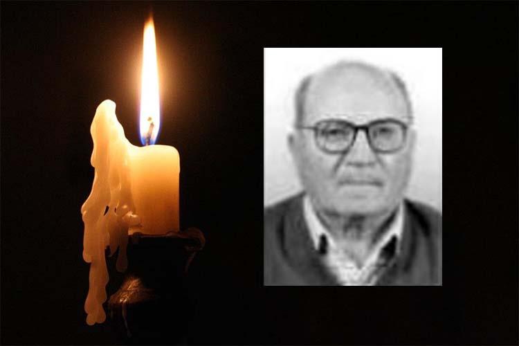"""""""Έφυγε"""" ο πρώην κοινοτάρχης Αγιάς Αντώνης Τουτούζης"""