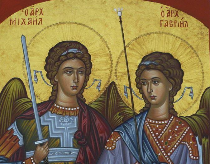 Πανηγυρίζει ο Ιερός Ναός Αγίων Ταξιαρχών στο Ζάππειο