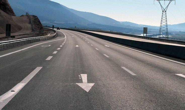Στην κυκλοφορία ο τελευταίος μεγάλος αυτοκινητόδρομος Ε65