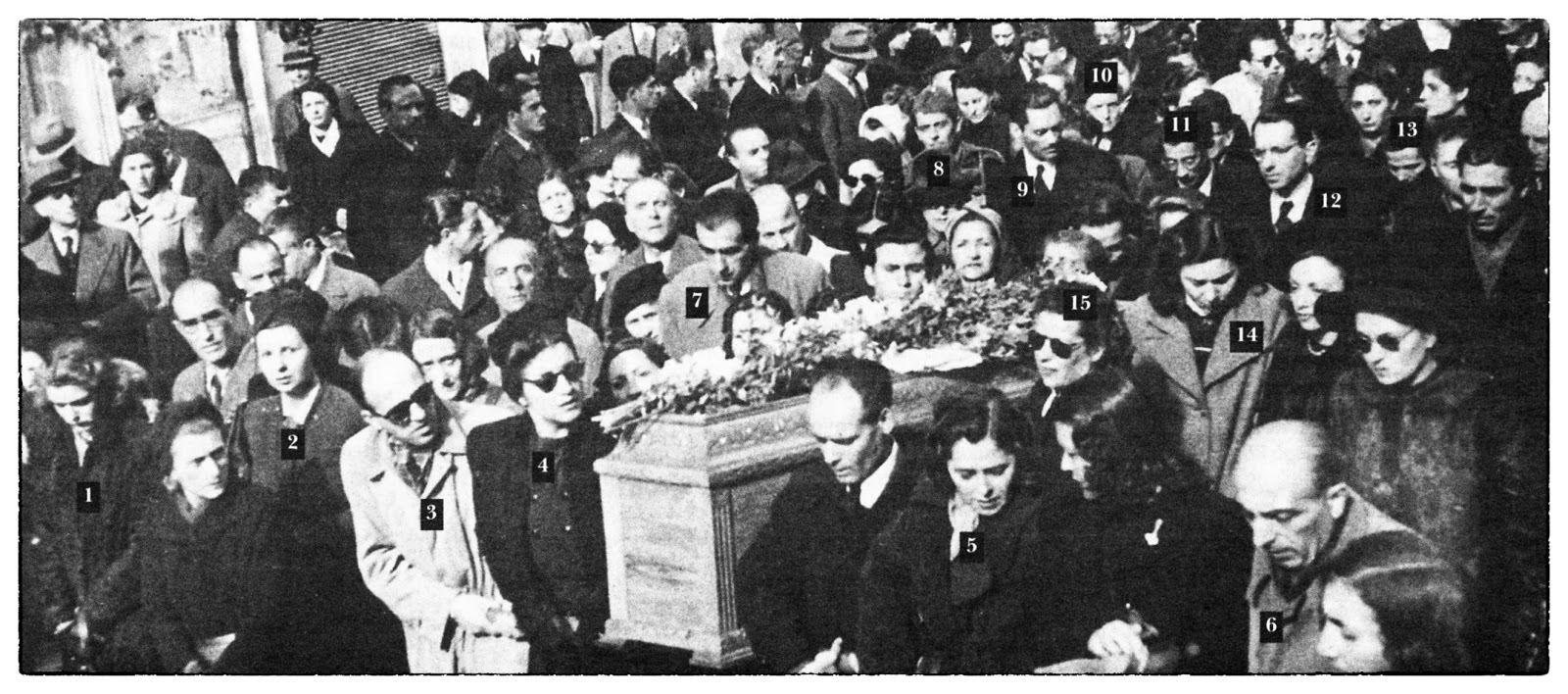 Δεκέμβρης 1944 - Γιατί έγινε; Τι χάσαμε;