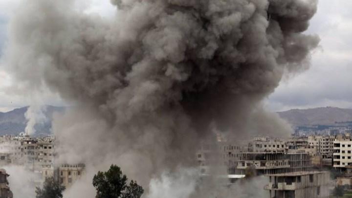 Φρίκη χωρίς τέλος στη Συρία - Ξεπέρασαν τους 500 οι νεκροί στη Γούτα