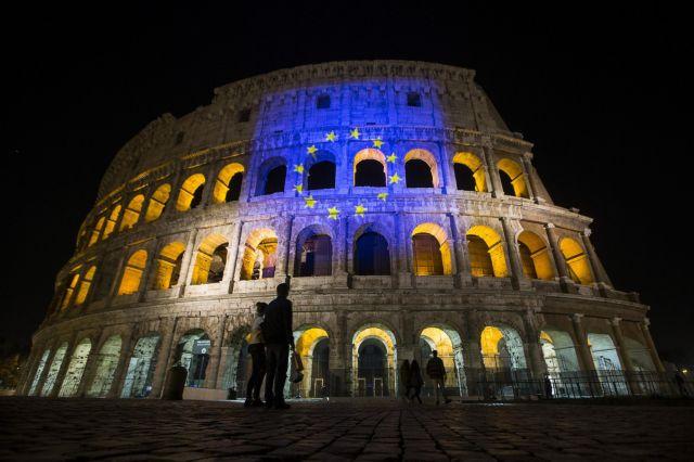 Κομισιόν για Ιταλία: Δεν παρεμβαίνουμε στα πολιτικά, ζητάμε δημοσιονομική σύνεση