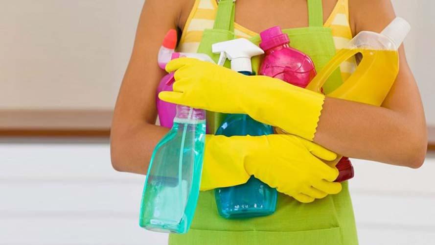 Μελέτη που σοκάρει - Η υπερβολική καθαριότητα στο σπίτι αυξάνει τον κίνδυνο για παιδική λευχαιμία