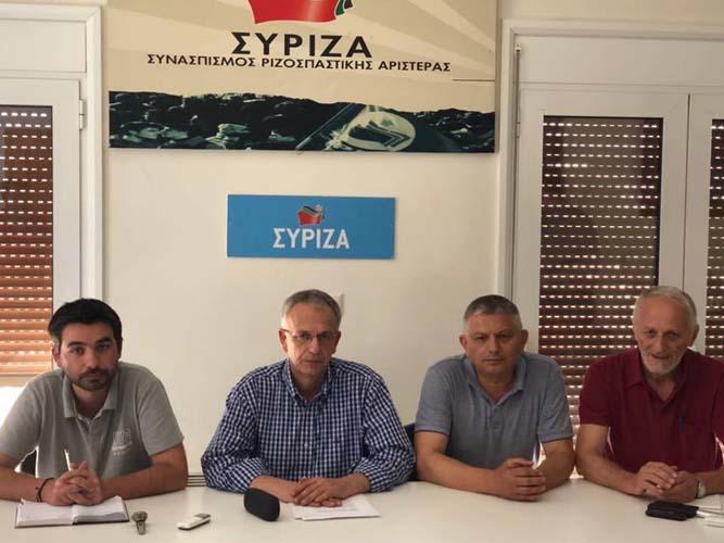 Υπεύθυνος αθλητικών εγκαταστάσεων του Δήμου Κιλελέρ ο Χρήστος Χατζούλης