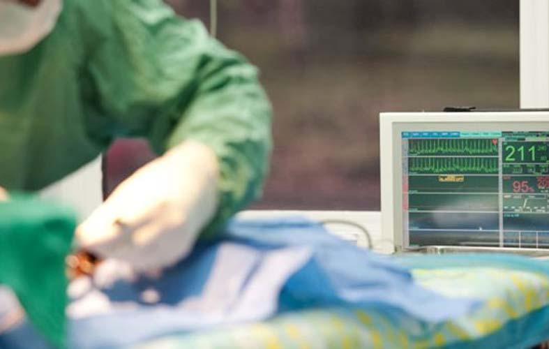 Έπαθε ανακοπή αλλά επανήλθε και νοσηλεύεται στην εντατική ο 14χρονος Λαρισαίος που χτυπήθηκε από κεραυνό