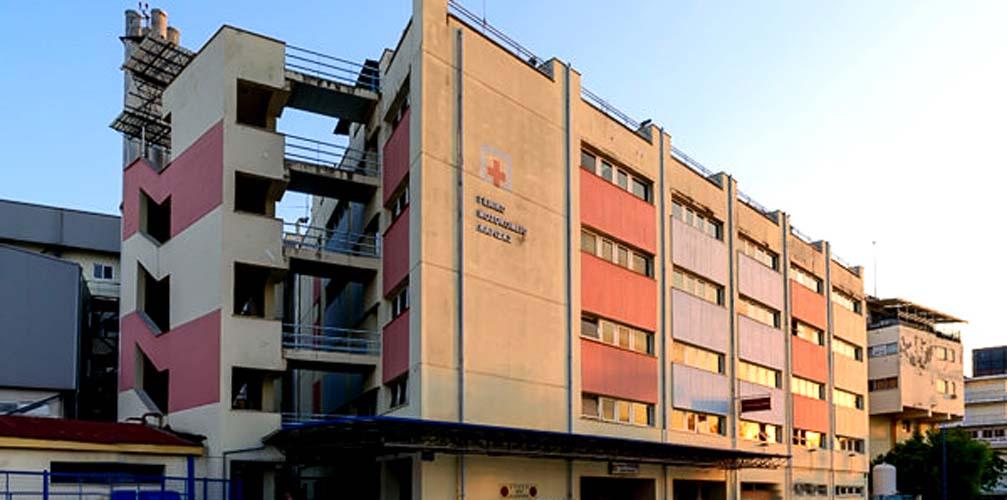 Νέος εξοπλισμός για το Ακτινοδιαγνωστικό Τμήμα του Γενικού Νοσοκομείου Λάρισας