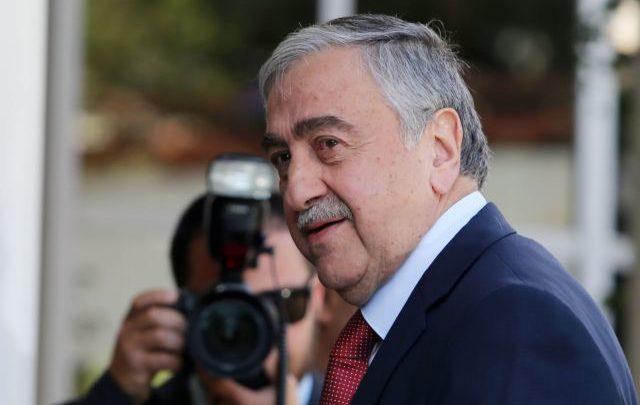 Κυπριακό: Συμφωνία «πακέτο» ζητά η τουρκική πλευρά