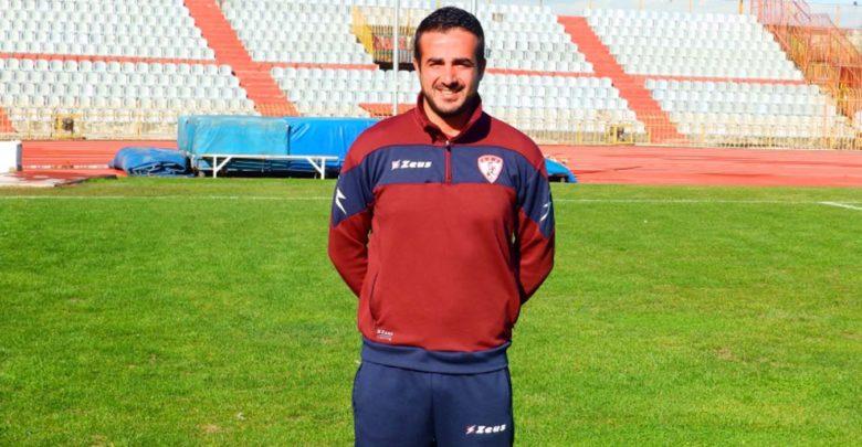 Ο Βασίλης Πάνος νέος προπονητής στην γυναικεία ομάδα ποδοσφαίρου της ΑΕΛ