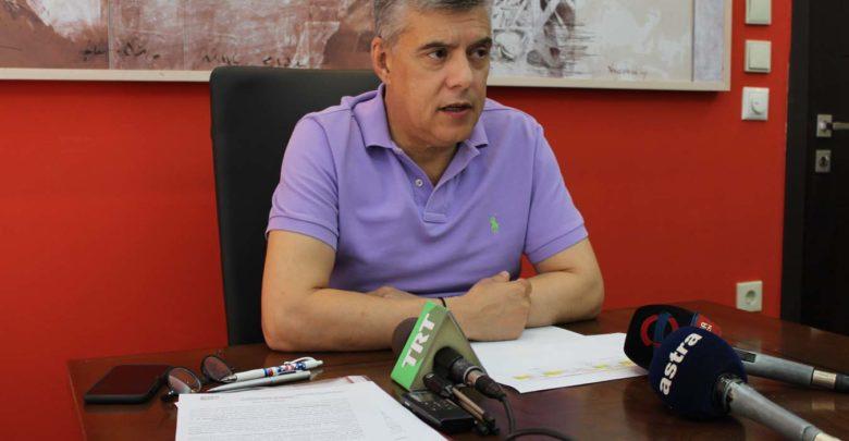 Αγοραστός: «Αδικαιολόγητη η καθυστέρηση του υπουργείου Υποδομών στην ολοκλήρωση της μελέτης του δρόμου Λάρισας – Φαρσάλων»