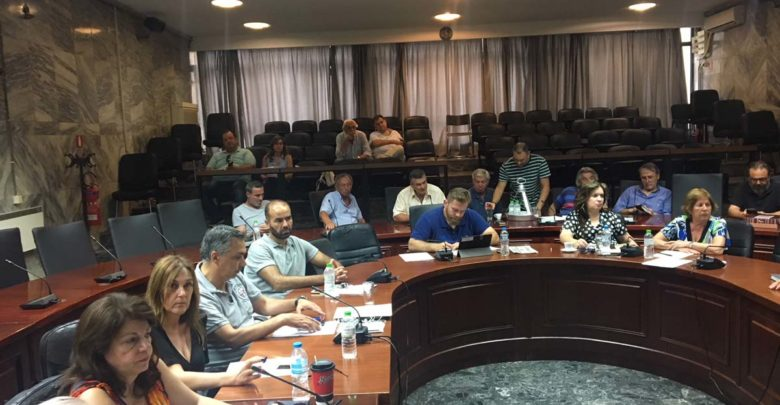 Γ. Σουλτης: Η Λάρισα δεν διαθέτει σχέδιο για την αντιμετώπιση φωτιάς, πλημμύρας και για τους σεισμούς δεν ξέρω αν είναι αληθινό!
