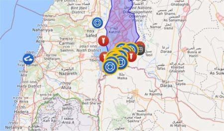 Συρία-Ισραήλ: Επίθεση με ρουκέτες στη Θάλασσα της Γαλιλαίας που ήταν γεμάτη κόσμο