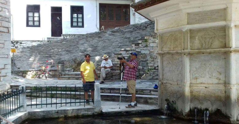 Η Περιφέρεια Θεσσαλίας φιλοξένησε και ξενάγησε δημοσιογράφους από το Τελ Αβίβ