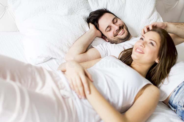 μπορεί το πρωκτικό σεξ να προκαλέσει μόνιμη βλάβη