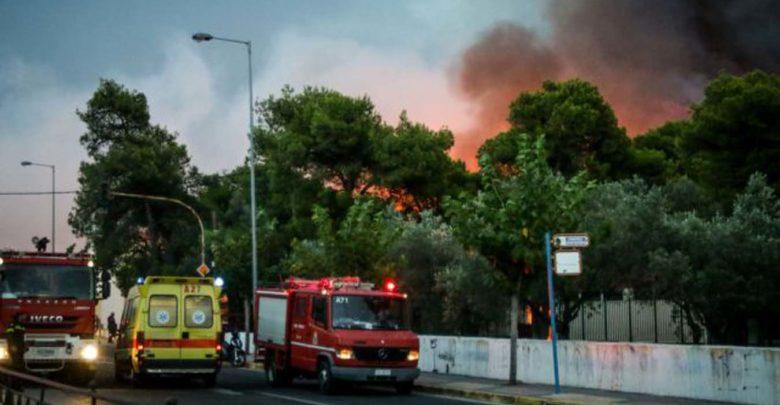 Φωτιά στο Μάτι: Πως φτάσαμε στην τραγωδία