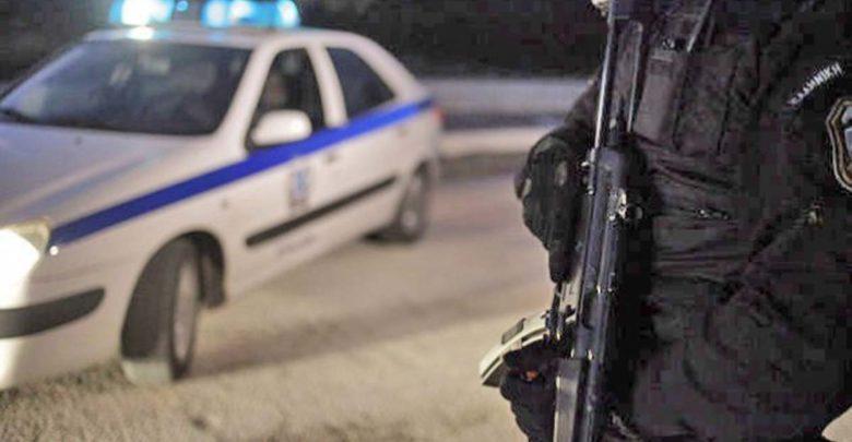 Εκτεταμένη αστυνομική επιχείρηση σε περιοχή του νομού Μαγνησίας - Συνελήφθησαν 7 άτομα