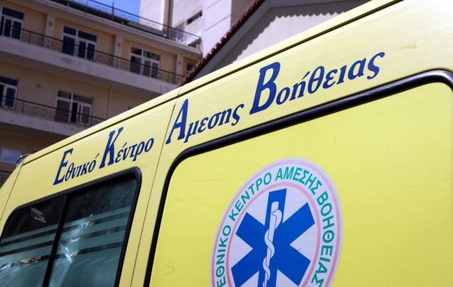 Τροχαίο δυστύχημα με δύο νεκρούς στην Πάτρα