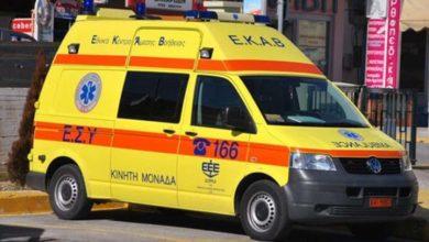 Σοκαριστικό ατύχημα: Πιάστηκε το χέρι 15χρονου σε μηχανή του κιμά