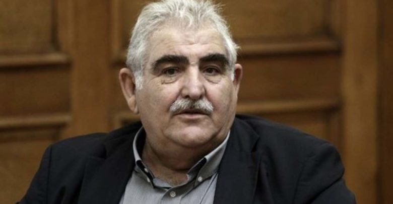 Νίκος Παπαδόπουλος: «Οι εξαγγελίες στη ΔΕΘ θα αφορούν όσους σήκωσαν τομεγαλύτερο βάρος στα 8 χρόνια των μνημονίων»