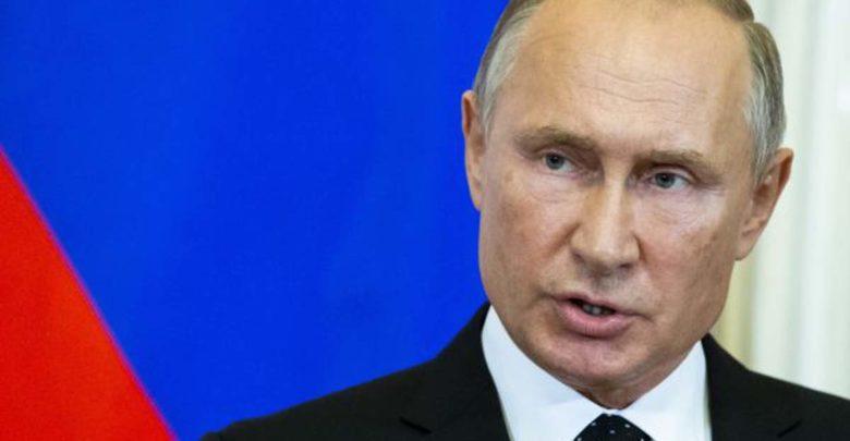 Επιχείρηση Πούτιν να πέσουν οι τόνοι με το Ισραήλ
