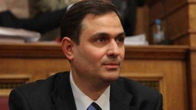 Ο Σαχινίδης για την υπεροφορολόγηση...