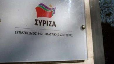 ΣΥΡΙΖΑ Λάρισας: «Ο Περιφερειάρχης συνεργάζεται με ακροδεξιά στοιχεία και τα προστατεύει όταν προκαλούν την κοινωνία»