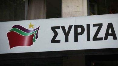 ΣΥΡΙΖΑ Λάρισας: «Ο λαός της Λάρισας καταδικάζει τις ακροδεξιές παρεκτροπές»