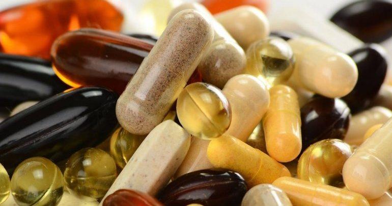Ποια συμπληρώματα διατροφής μπορεί να περιέχουν μη εγκεκριμένα, δυνητικά επικίνδυνα συστατικά
