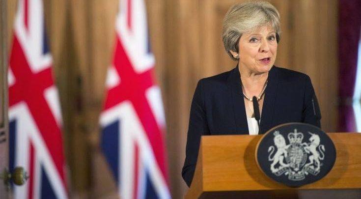 Η βρετανική κυβέρνηση δεν ζητά παράταση της μεταβατικής περιόδου