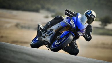 Yamaha YZF-R3 2019: Όταν μεγαλώσω θέλω να γίνω Μ1