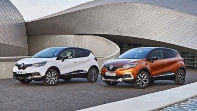 Πότε θα δούμε τα υβριδικά Renault Clio, Captur και Megane;