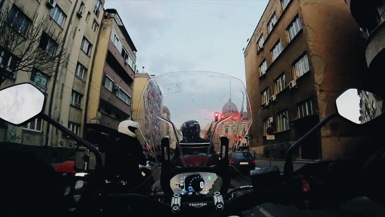 MotoRoadTrip 2018: Γυρνώντας στα Βαλκάνια-Μέρος 2ο