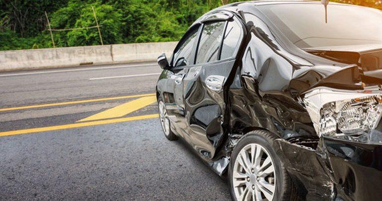 Τέσσερις γυναίκες τραυματίστηκαν από τροχαίο στο Ηράκλειο