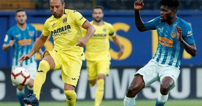 Ισπανία: Άφησε βαθμούς στο «Μαδριγάλ» η Ατλέτικο, 1-1 με τη Βιγιαρεάλ