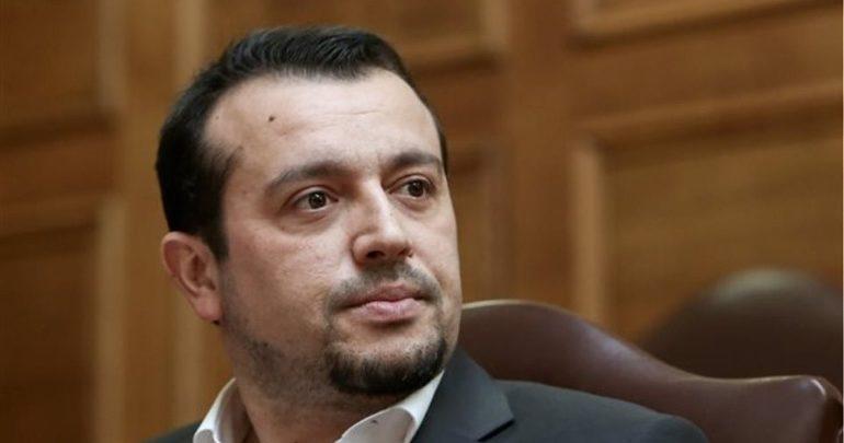 Ν. Παππάς: Η Ελλάδα δεσμεύεται στο υψηλότατο επίπεδο για την εφαρμογή της Συμφωνίας των Πρεσπών