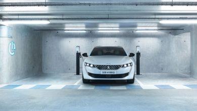 Νέα σειρά σπορ ηλεκτρικών οχημάτων από την Peugeot