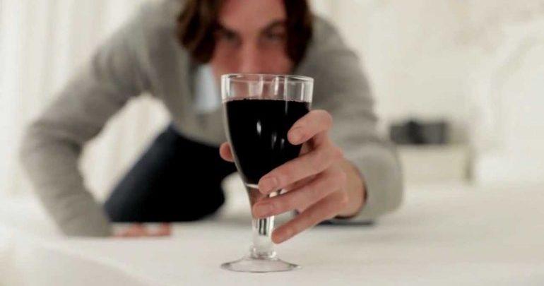Γιατί ένα ποτηράκι κρασί μπορεί να φέρνει... λαχταριστές αναμνήσεις