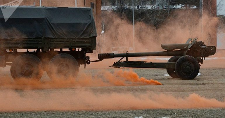 Η Ρωσία ενδέχεται να προμηθεύσει στην Κούβα στρατιωτικό εξοπλισμό αξίας 50 εκατ. δολαρίων