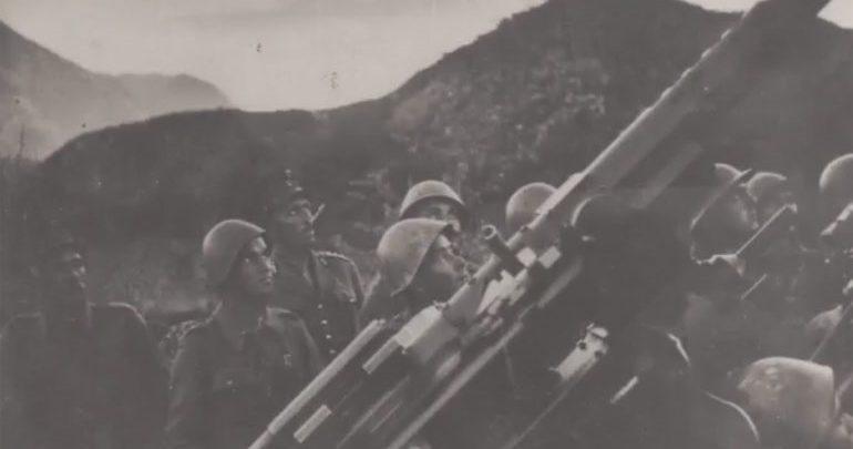 Το επετειακό βίντεο του ΓΕΣ για το Έπος του 1940