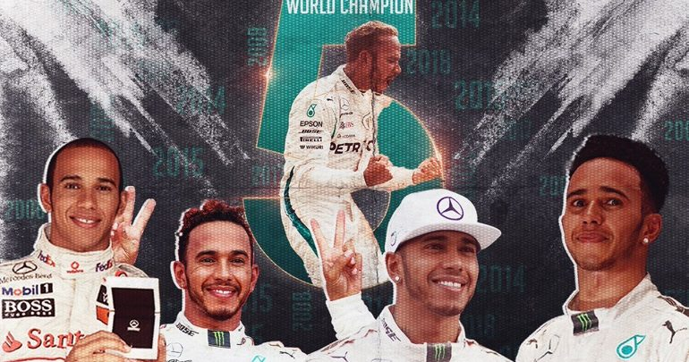 Formula 1: Νικητής ο Verstappen - Παγκόσμιος πρωταθλητής ο Hamilton