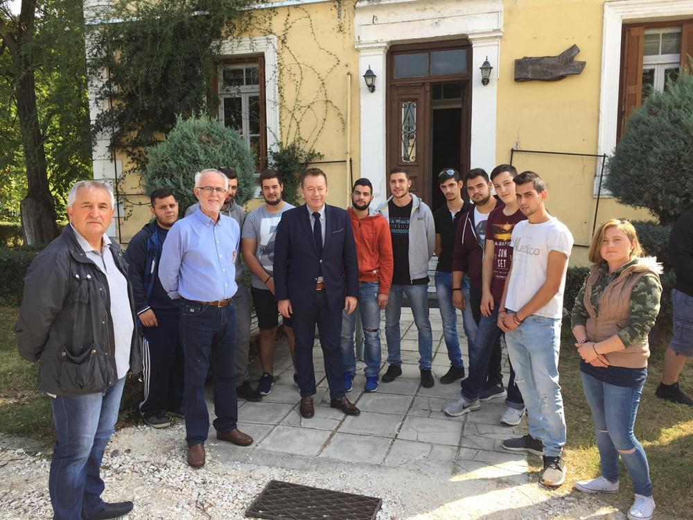 Κόκκαλης: Εργαλείο για τον αγρότη και την αειφόρο ανάπτυξη το Δίκτυο Γεωργικής Λογιστικής Πληροφόρησης