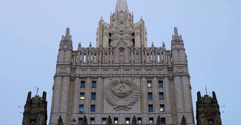 «Μύδροι» Μόσχας κατά ΗΠΑ για το Μακεδονικό