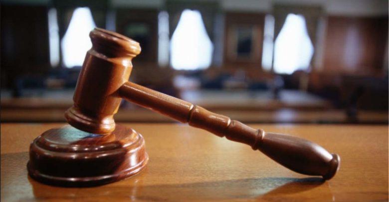 Ποινή 24 ετών στον 41χρονο που έβγαλε περίστροφο στο δικαστήριο