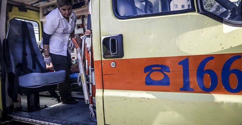 Φρικιαστικό εργατικό ατύχημα στη Λάρισα – Ακρωτηριάστηκε το χέρι του