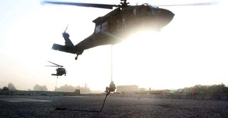 Τραγωδία στην Κολομβία - Τέσσερις στρατιωτικοί σκοτώθηκαν σε συντριβή ελικοπτέρου