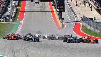 Στην ΕΡΤ έναντι 6 εκατομμυρίων ευρώ η Formula 1