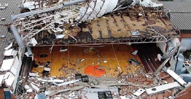 Περισσότεροι από 1.000 άνθρωποι αγνοούνται μετά το πέρασμα του τυφώνα Μάικλ
