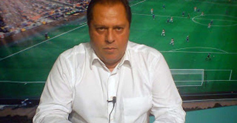 Άγρια επίθεση στον αθλητικογράφο και δημοτικό σύμβουλο Απόστολο Γαλάτη