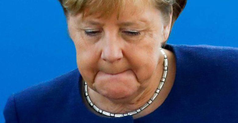 Γερμανία – Δημοσκόπηση: «Βυθίζονται« οι Χριστιανοδημοκράτες της Μέρκελ