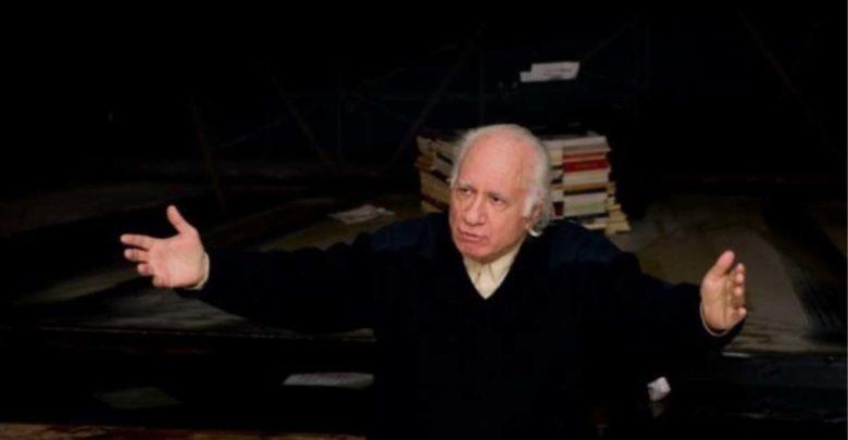Πέθανε ο σκηνοθέτης Γιώργος Μιχαηλίδης