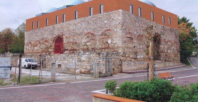«Πράσινο φως» για την αναστήλωση του κτιρίου Μπεζεστένι στη Λάρισα